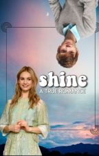 SHINE ➸a thomas brodie-sangster fanfic by asjksk
