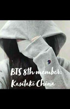 BTS' 8th member: Kasitaki China - Chai's body type - Wattpad