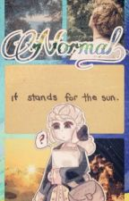 Normal. •Lams• by http-FreckledWriter