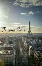 Te amo París by DavidPerez608