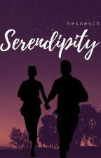 Serendipity by nesnesch