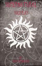Supernatural Roleplay  by IggySpengler