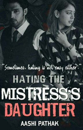 MaNan~Hating The Mistress's Daughter!  by cotton_blossom