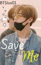 Save Me | K.TH by BTSluv01