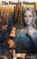 The Panem's princess by Artemisa_Dream