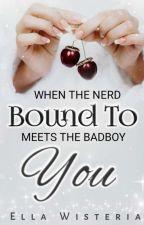 Bound To You by Ella_Wisteria
