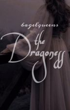 The Dragon's Mate ✎ by bagelqueens