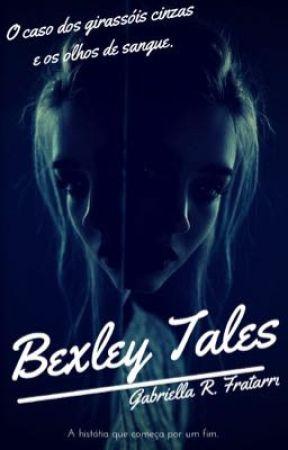 Bexley Tales  by GabriellaFrattari