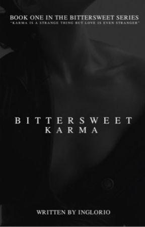 Bittersweet Karma by Inglorio