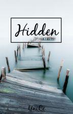 Hidden | SeBaek by UniCeLuna