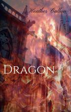 Dragon, a fairytale retelling by Scottish_Heather