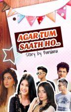 Agar Tum Saath Ho... by bandana_j