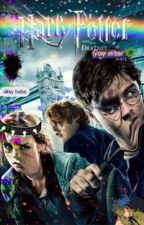 Harry Potter And The Deathly Gay Virus Part 1 by purplevomit