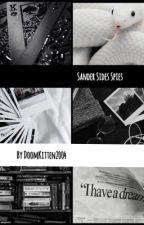 Sander sides- Spys by Doomkitten2004