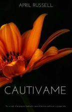 Cautivame  by AprilRussel123