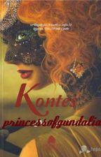 Kontes #Wattys2015 by princessofgundalia