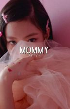 Mommy ° k.jn by kyeonjin