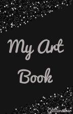 My Art Book by Glittersilver