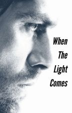 When The Light Comes | Bucky x Reader by lasrel