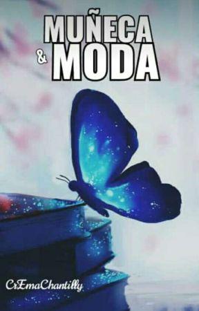 Muñeca & Moda by CrEmaChantilly