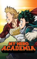 Boku No Hero Academia Quotes by Nashi_Dragneel_Manto