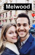 Melwood- Falling in Love Behind the Cameras by ultraviolet289