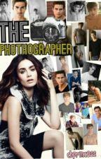 the photographer by Jxssxndrx