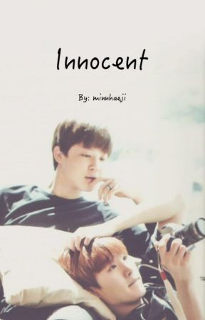 Innocent || Yoonmin by minnhaeji