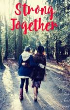 Strong Together by vane_hor