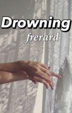 Drowning (Frerard) by sarahkilljoy