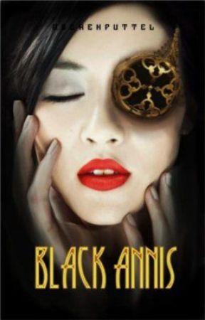 Black Annis by aschenputtel