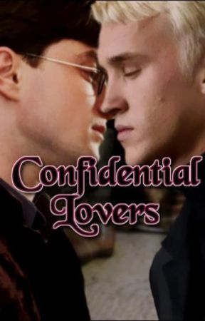 Confidential Lover by danielle8302
