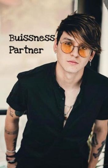 Buissness partner ||Christopher velez and y/n||