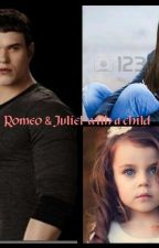 Romeo & Juliet With A Child (Book 1)  by HonestyHamilton