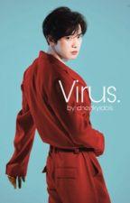 Virus; P.CY. ✔ by cheekyidols