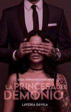La Princesa Del Demonio(Trilogía Salvación) by laye_Davi