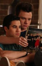 Klaine• Remember the time~ by TheONLYJeed