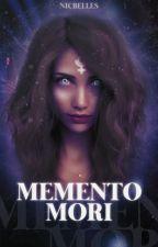 Memento Mori, original by nicbelles