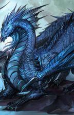 Dragons Seekers - A lenda dos irmãos Di Vallioni by VictorDueti