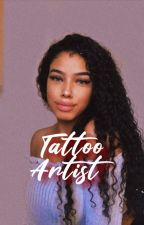 Tattoo Artist   o. diaz by OnMySpooky