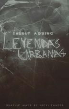 Leyendas Urbanas.. by Sherly_XD