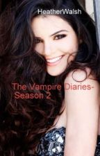 The Vampire Diaries- Season 2 by Heather_W