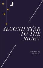 Second Star to the Right by Raining_Sunshine