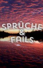 Sprüche und Fails by Small_Sunshine