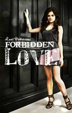 Forbidden Love by xSuperLani