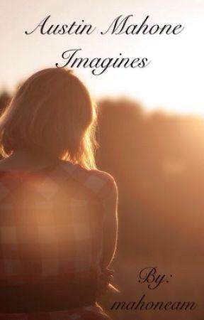 austin mahone imagines by mahoneam