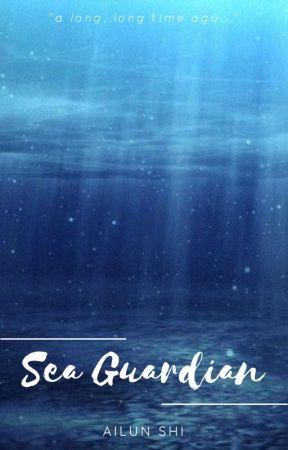 Sea Guardian by SeaSpree