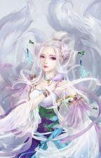 Ma vương truy thê: Hoàn khố Yêu Thần phi by DiGiang