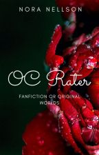 OC Rater (Original Worlds or Fanfiction) (OPEN) by Dawnshade49