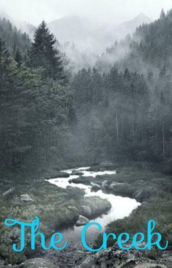 The Creek (Antisepticeye x OC)